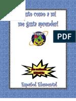 Discovery Kids Español elemental