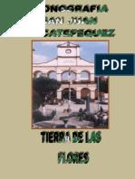Monografia San Juan Sac.
