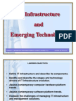 5. IT Infrastructure and Emerging Technologies
