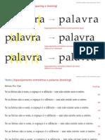 Articulacao Textual 01