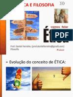 Aula 2 Etica e Filosofia Cepromat