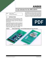 Designing Loop Antennas