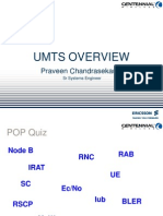 02 UMTS Overview