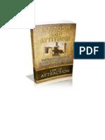 Attitude and Aptitude MRR eBook Report Guide