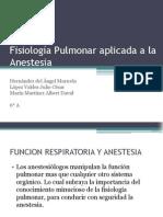 FPA Fisiologia pulmonar aplicada a la anestesia CAP 2