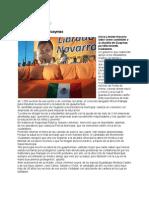 Ofrece Trabajo Por Guaymas (Contraportada)