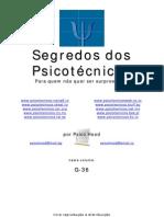 Psicodoido-g36