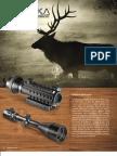2009 Barska Catalog Rifle Scopes