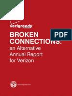 Broken Connections