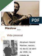 Abraham Harold Maslow3