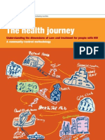 Health Journey Web