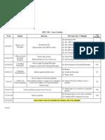 EDUC 290 Course Calendar Summer 12 Billing