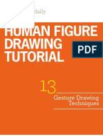 Human Figure Drawing