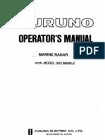 1621M2 Operators Manual