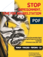Indonesia Police Abuse Report_Full Version_2012