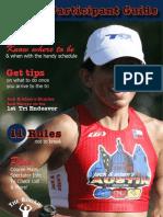 Rookie Participant Guide 2012