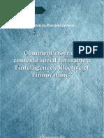 Comment créer un contexte social favorable à l'intelligence collective et l'innovation_Thomas Bonnecarrere