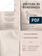 Cartilha De Homeopatia (1)