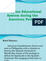 educationalsystemduringamericanperiodpresentation-110712074346-phpapp01