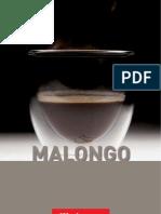 Malongo Catalogue CHR 2012