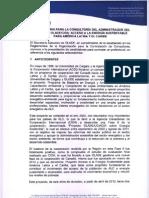 Adm Proyecto Olade-cida