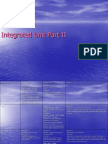 Integrated Unit Part II Ppt