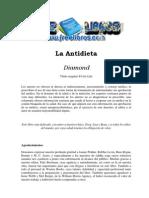 Diamond - La Antidieta