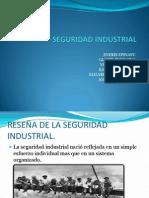 Seguridad Industrial Diapositivas (1)