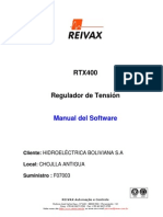 Manual Del Software