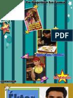 Revista Tu Objectivo La Fama - 2da Edición