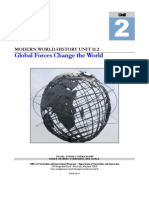 MWH Global Forces