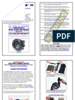 90 Rounder Owners Manual