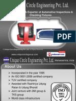 Unique Circle Engineering Private Limited Maharashtra  India