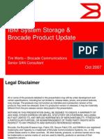 Brocade- Ibm Fall Release v4