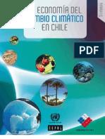 La Economia Del Cambio Climatico en Chile