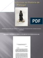 Guardas-Nocturnos na História de Portugal