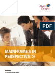 A to So Rig in Mainframes in Perspective Whitepaper 2