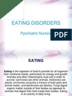 Eating Disorder.. =))
