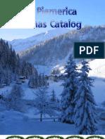 2008 Piemerica Christmas Catalog