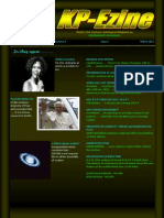 KP EZine 62 March 2012