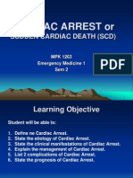 Cardiac Arrest 2.2.12