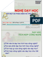 Cong Nghe Day Hoc