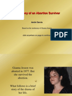 E004 Abortion 1
