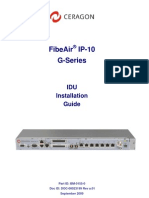 IP10 GSeries Install 9 09
