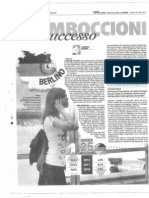 Bamboccioni italiani di successo a Berlino...