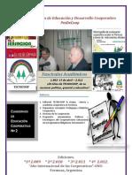 Programa de Educación y Desarrollo Cooperativo ProDeCoop