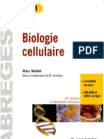 Biologie Cellulaire2