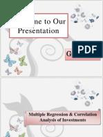 SPSS Presentation1
