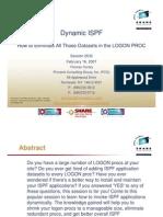 ISPF Dynamic
