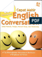 Cepat Mahir English Conversation